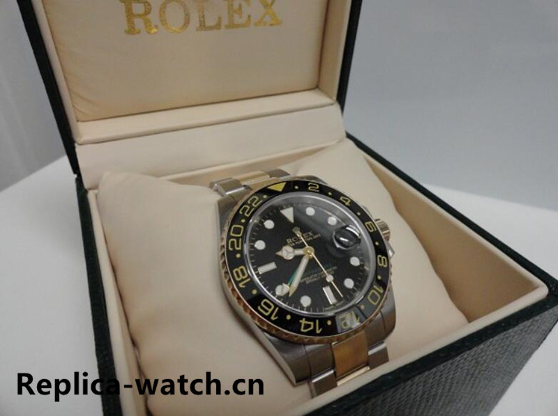 Rolex GMT Master II Replica
